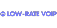 Low-rate Voip Newsletter Logo